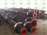circular concrete spun pole equipment