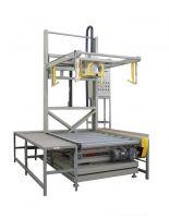 Bulk Bag IBC Large Bag Filling Machine (vibrating, auger, belt, free flow styles)