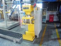 Free Flow Open Mouth Bag Filling Machine
