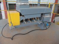 flour, grain, powder, cement, fertilizer, pellet, granule, mining, ore, sand, Vibrator Feeder Open Mouth Bag Filling Machine