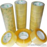 2014 High quality BOPP packing tape