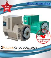 TWG SERIES THREE PHASE BRUSHLESS SYNCHRONOUS GENERATOR