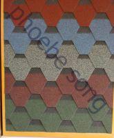 Mosaic shingle