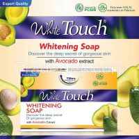 White Touch Skin Whitening Soap