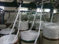 100% polyester yarn with competitive price
