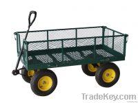 Garden Cart TC4205B, TC1840, Tool Cart, Wheelbarrow