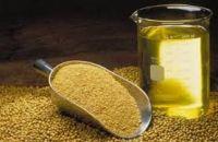Refined Soybean oil oil