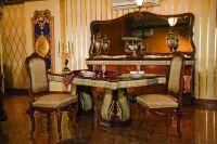 Oyma Dining Room
