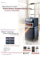 Alumina Ceramic heater