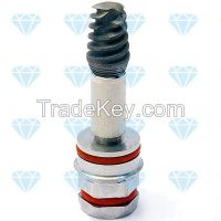 Spiral Cone Implant
