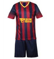 Sublimated sports Uniforms