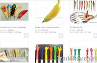 craft ballpoint pen shape pen