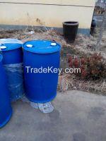 Fuel additives  tetraethyl lead