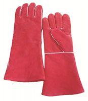 Long-cuff Welding Glove