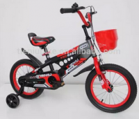 orange hot sale kids bicycle for boys children bycicle bicicleta from China