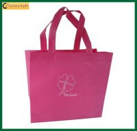 Custom Recycle Personalized Non Woven Shopping Bag (TP-SP358)