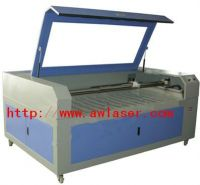 Laser Machine for Leather Cutting Engraving Punching