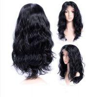 TENA 100% Human Full Lace Wig Hotselling to Black Women