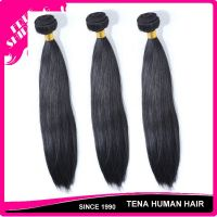 TENA softest and smoothest BRAZILIAN SILKY Natural Hair Pieces