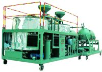 ZLY engine oil purifier