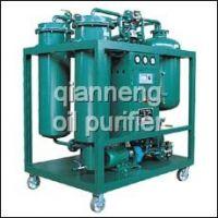 TY Series Turbine Oil Purifier