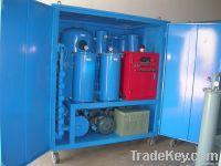 ZY transformer oil purifier