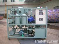 ZYC muti-fuction transformer oil purifier