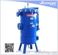 JY-DF15 High-performance Diesel Purification Filtrator/Water Separator