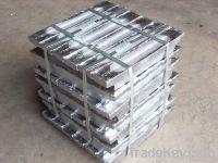 High quality Tin Ingot 99.9%min
