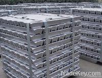A00 Aluminum ingot 99.7%