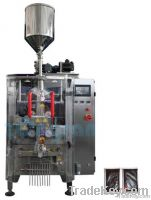 VFS5000D Paste Filling Packaging Machine