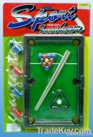 Mini Snooker Toys