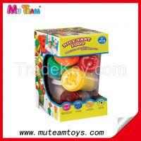Color dough set, Joy dough, Dough set, Clay mold, Modeling clay