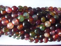 Multicolor Fire Agate#03
