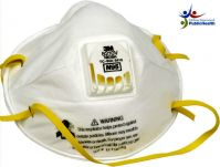 N95 Masks with CE & FDA certificate.