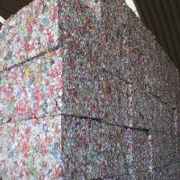 Aluminum Can Scrap (UBC)