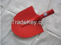 carbon steel handle shovel