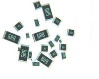 Surface Mount Resistors (0402/0805/0603/1206/1210 Ect)