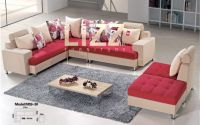 Modern Wooden Fabric Sofa Set L.A050 Designs
