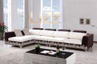 Fabric Corner Sofa Set M2101
