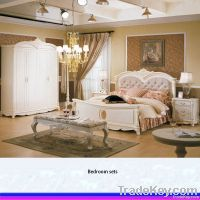 best selling American style bedroom sets