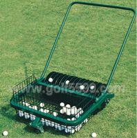 Golf Balls Picker - Golf Balls Washer