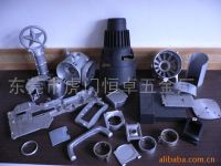 Die-Casting Motor Shell