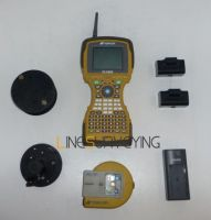 Topcon IS3 Imaging Total Station Complete set