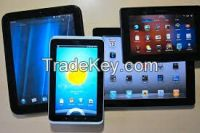 OEM & ODM Mobile and Tablet Cases