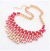 Wholesale Jewelry  Fashion lady necklace CN055