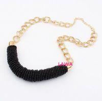 Wholesale Jewelry  Fashion lady necklace CN052