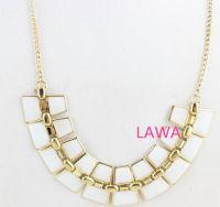 Wholesale Jewelry  Fashion lady necklace CN032