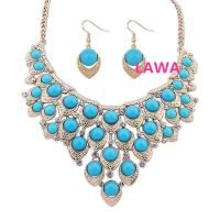 Wholesale Jewelry  Fashion lady necklace CN057