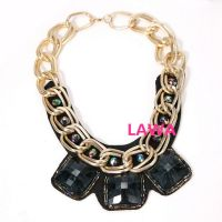 Wholesale Jewelry  Fashion lady necklace CN053